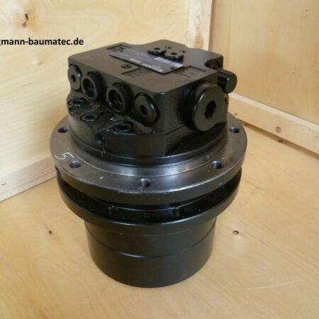 Kubota KX41.2V-Fahrantrieb-Endantrieb-Finale Drive-