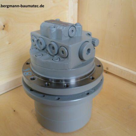 Kubota U27.4-Fahrantrieb-Endantrieb-Fahrmotor-Finale Drive-