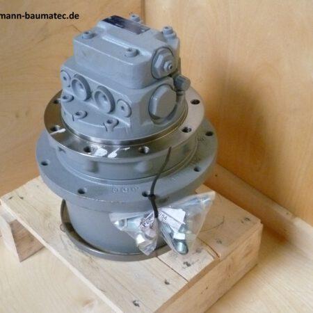Kubota KX121.3a-Fahrantrieb-Endantrieb-Fahrmotor-Finale Drive-
